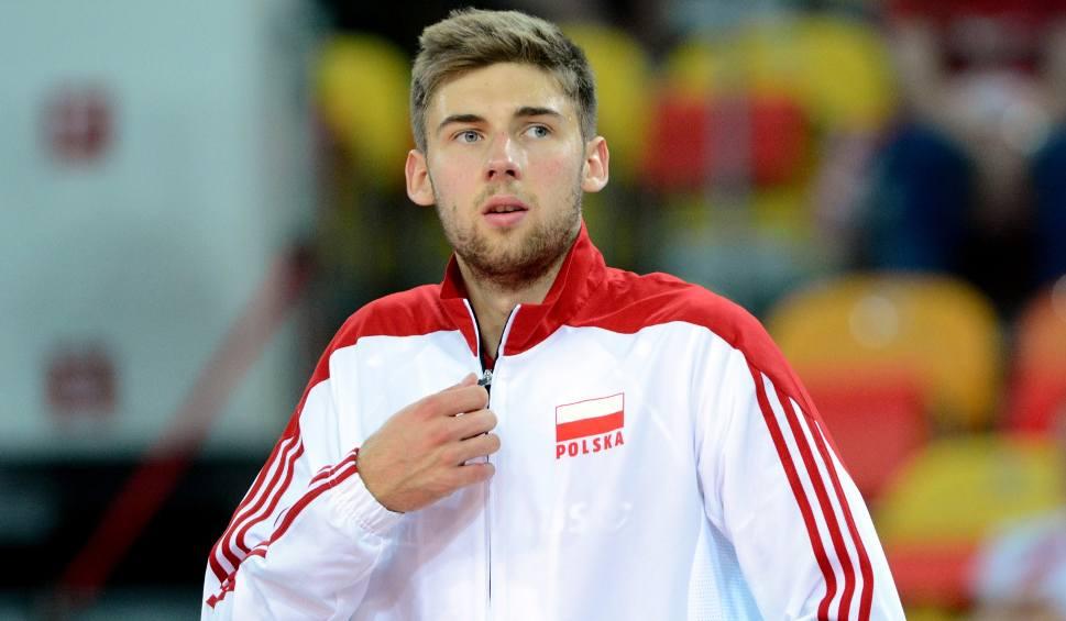Film do artykułu: Bartosz Bednorz: Na początku zadowoliłem się samym kontraktem we Włoszech. Apetyt rósł z każdym treningiem