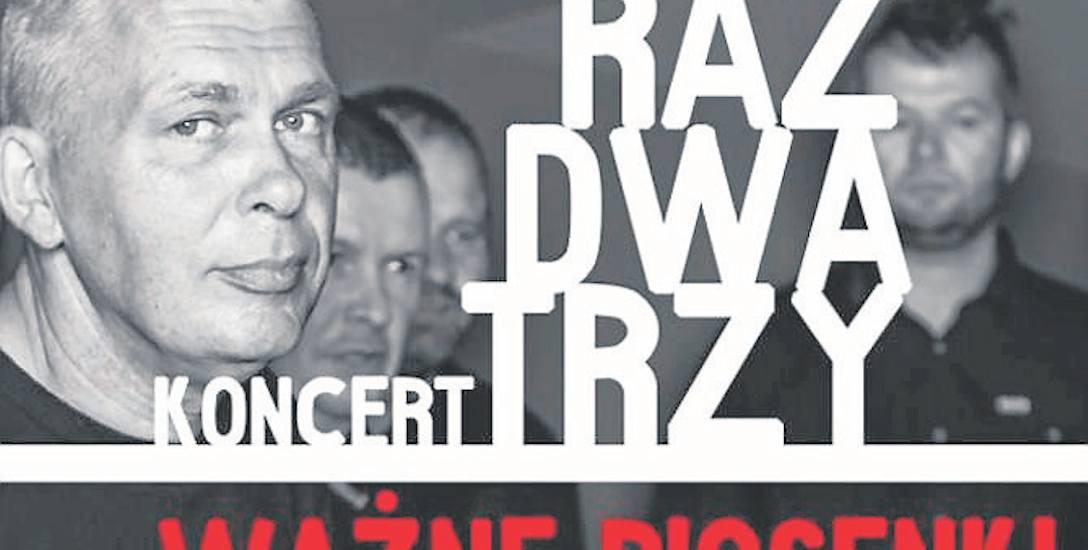 Fani Raz Dwa Trzy kochają Adama Nowaka i jego zespół za senne bosanowy, kojące rytmy reggaeowe