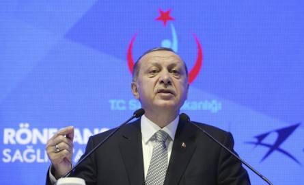 """Erdogan do szefa MSZ Niemiec: """"Kim jesteś, by zwracać się w ten sposób do prezydenta Turcji?"""""""