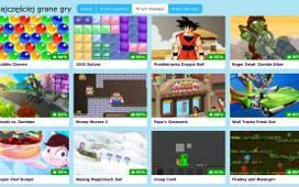 Świat gier komputerowych w liczbach