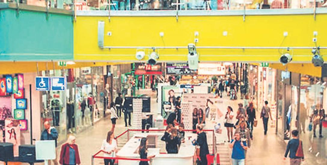 Jesienne szaleństwo zakupów w weekend w Galerii Łódzkiej [PROPOZYCJA]