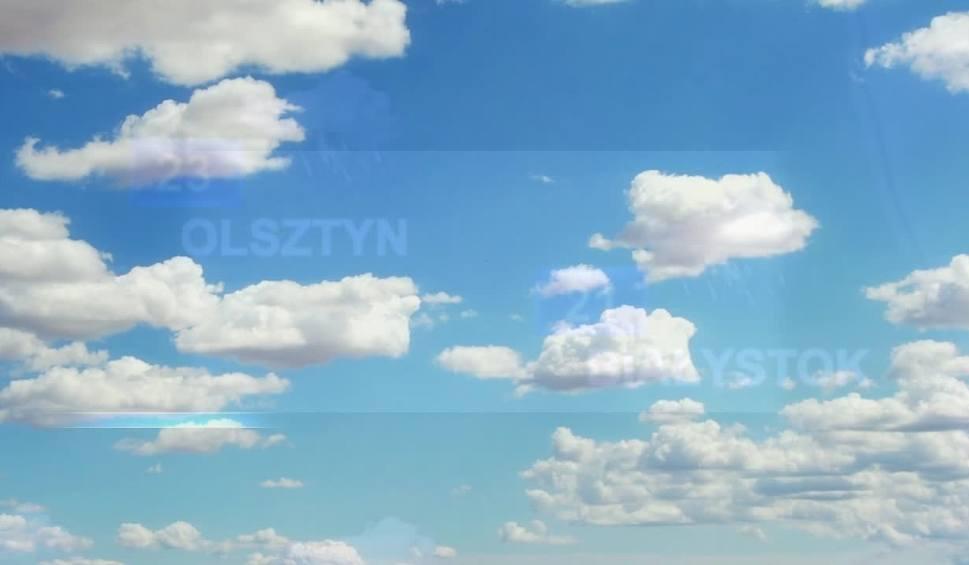 Film do artykułu: Pogoda na weekend 14 - 15 lipca. Wraca słońce i wyższe temperatura [wideo]