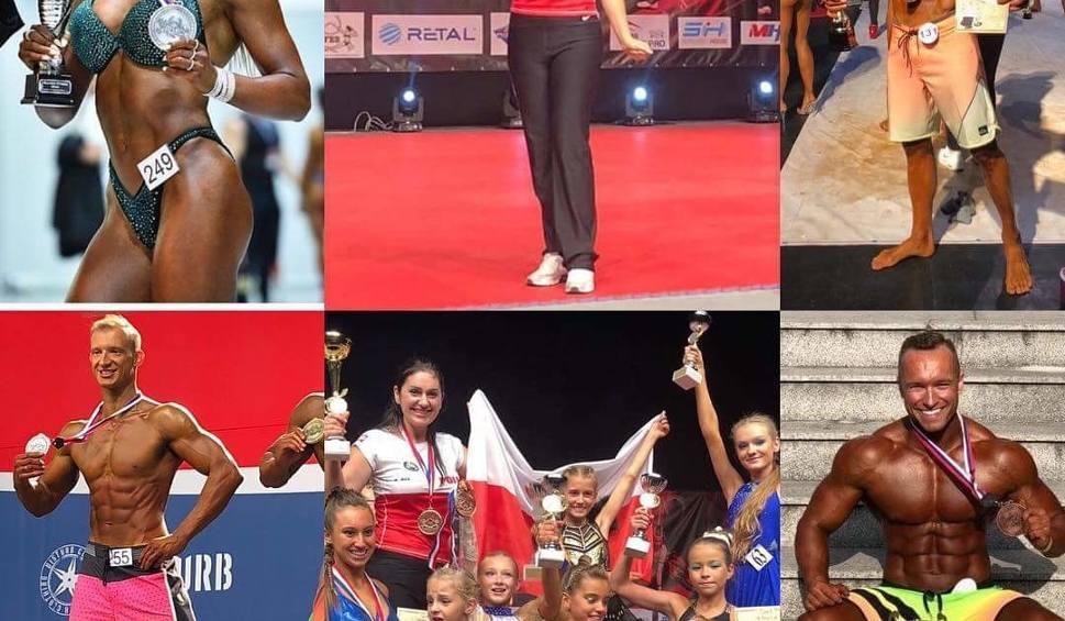 Film do artykułu: Znakomite starty zawodników Black&White w Finlandii, Serbii i na Diamond Cup w Zabrzu [ZDJĘCIA]