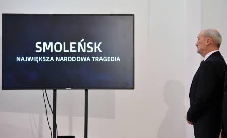 """Katastrofa smoleńska. """"Przed opinią publiczną ukryto rzeczywisty zapis polskiej czarnej skrzynki"""""""