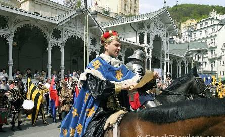 Czechy. Karlowe Wary otwierają sezon