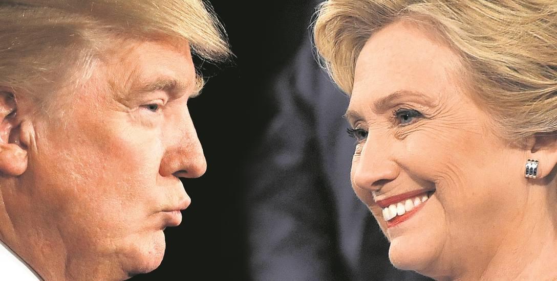 Wybory prezydenckie w USA. Trump czy Clinton? Kto będzie rządzić mocarstwem? [wideo]