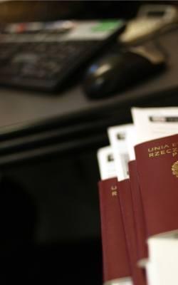Coraz więcej Izraelczyków stara się o polski paszport
