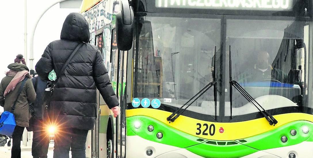 Mieszkańcy chwalą nowe autobusy. Ale podkreślają, że przydałoby się więcej linii w mieście