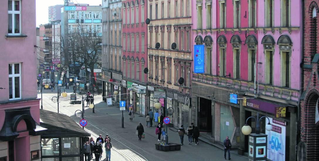 Śródmieście Plus za Mieszkanie Plus? Na Śląsku to logiczny krok. Śląska Partia Regionalna ma pomysł