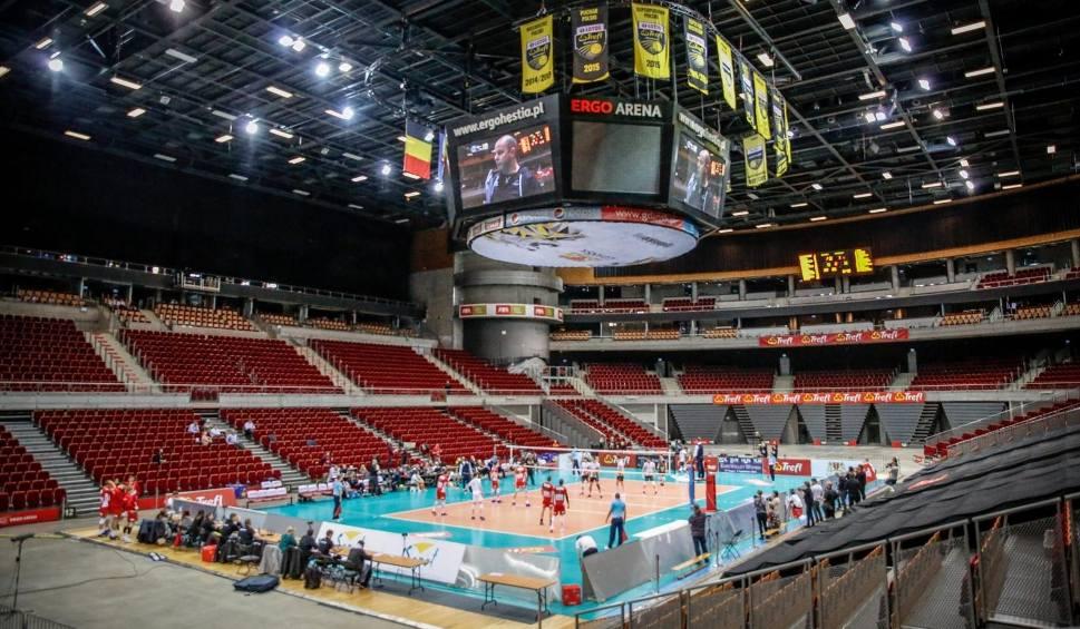 Film do artykułu: PlusLiga. Trefl Gdańsk podał nową datę meczu z PGE Skrą Bełchatów