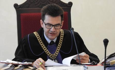 Sędzia Dariusz Niezabitowski nie znalazł podstaw, by uwzględnić apelację obrońcy Anety M.
