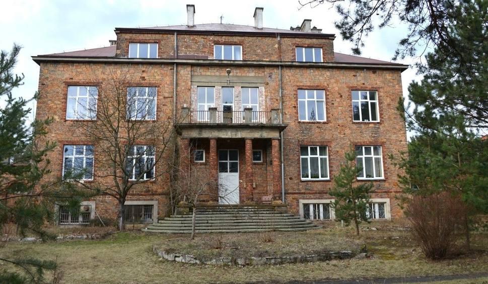 Film do artykułu: Tajemniczy budynek w Kielcach. Poznaj niezwykłą historię [WIDEO, zdjęcia]