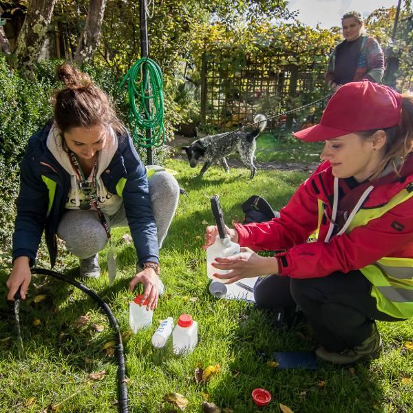 Zamieszanie wokół skażenia wód gruntowych w Łęgnowie i Otorowie zaczęło się od badań przeprowadzonych przez AGH z Krakowa.