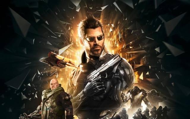 Deus Ex: Mankind Divided to teraz Deus Ex: Rozłam Ludzkości