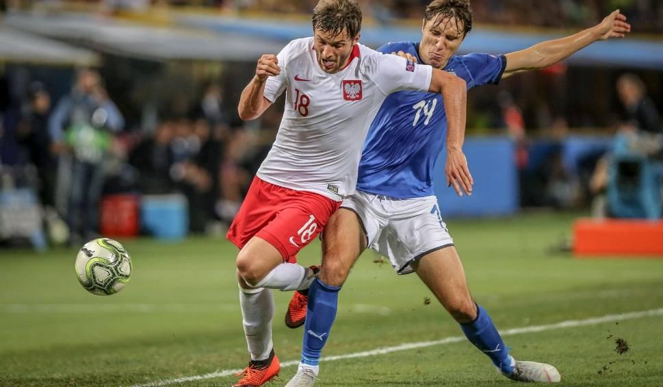 Film do artykułu: Bartosz Bereszyński po meczu Polska - Włochy: Wierzę, że ta drużyna da kibicom jeszcze dużo radości
