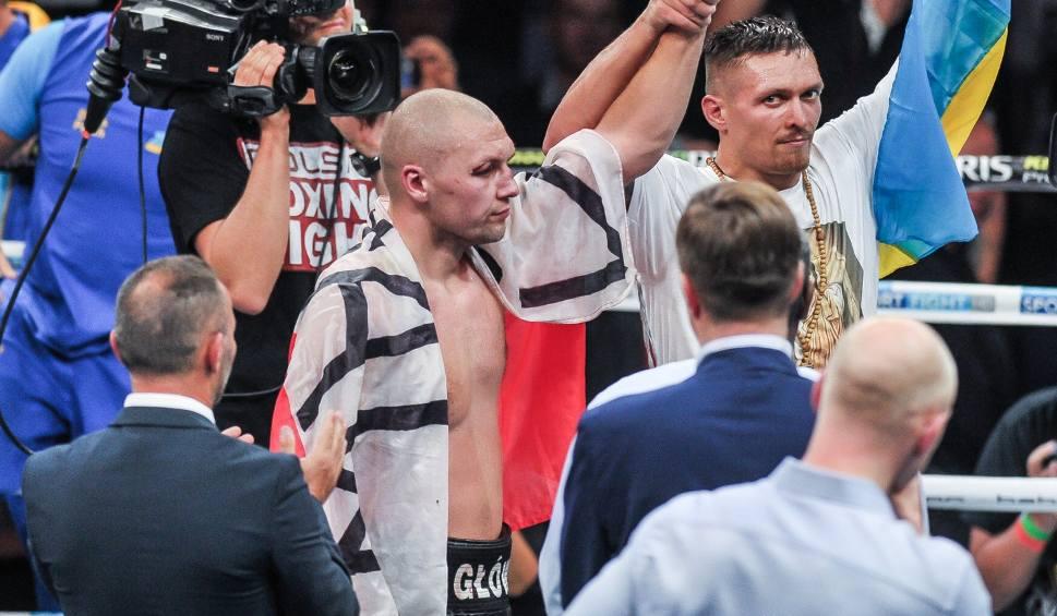 Film do artykułu: Polsat Boxing Night w Ergo Arenie: [WYNIKI, ZDJĘCIA]
