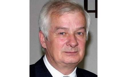 Julina Ozimek, burmistrz Niska miał w poniedziałek najwięcej głosów na minus
