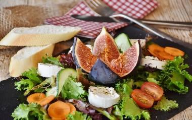 Kuchnia dla początkujących wegetarian