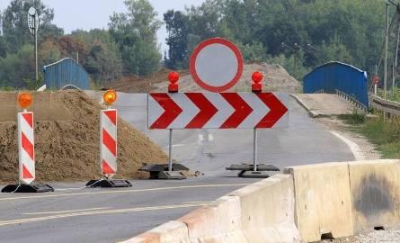 Dlaczego wstrzymali budowę mostu Pęgowskiego?