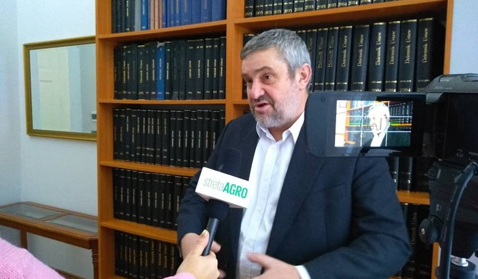 Film do artykułu: Rozmowa z ministrem Ardanowskim o rynku trzody chlewnej. Jaka przyszłość? [wideo]