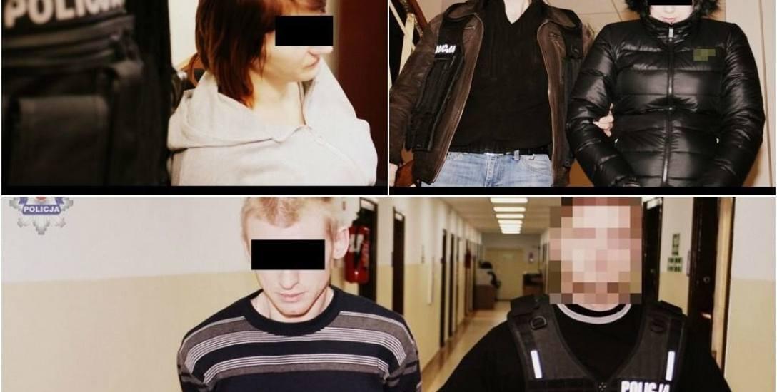 W styczniu 2017 r. lubelska policja zatrzymała osoby podejrzane o wyłudzenia. Obecnie odpowiadają z wolnej stopy