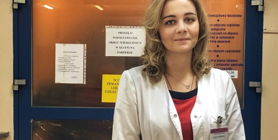 Światowy Dzień Chorego 2018. - To czas refleksji nad cierpieniem, ale i życiem - mówi Katarzyna Binkiewicz, psychoonkolog z Radomia