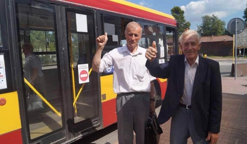 Film do artykułu: Za przejazd autobusem po Olkuszu pasażerowie zapłacą dwa razy mniej