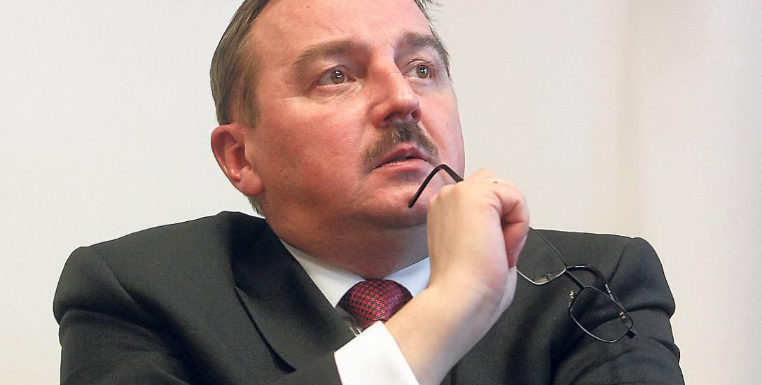 Prof. URz Wacław Wierzbieniec: Dzień Pamięci o Ofiarach Holokaustu przybliża nam naszą wspólną przeszłość, wspólną spuściznę kulturową, na której powinniśmy