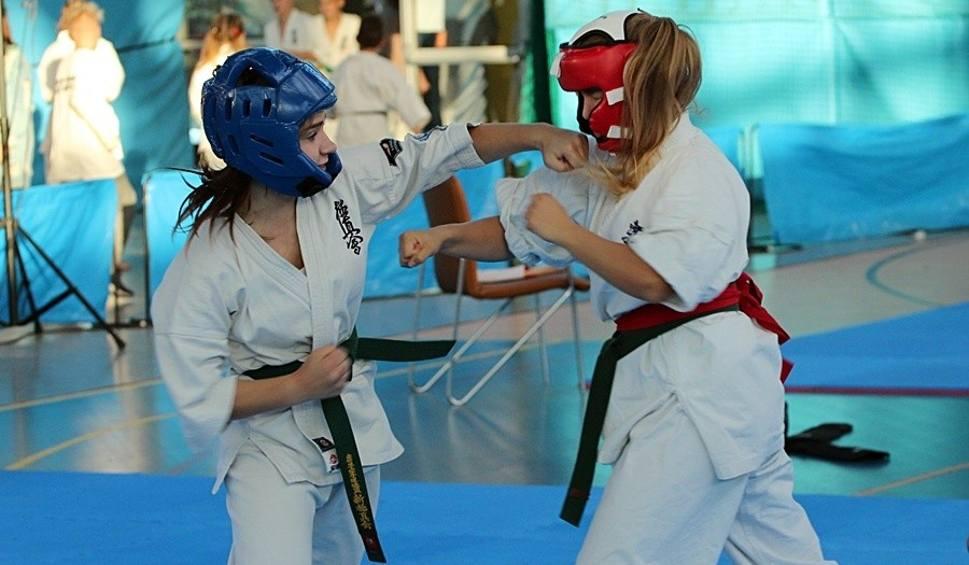Film do artykułu: Międzynarodowy Turniej Karate Skarżysko-Kamienna Cup 2018: Udany start karateków ze Skarżyska i regionu świętokrzyskiego