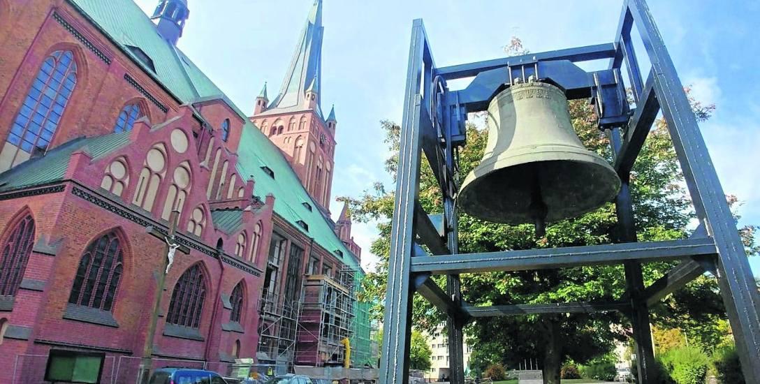 Konstrukcja dzwonnicy musi zostać przebudowana. Będzie o około 2 metry wyższa od dotychczasowej
