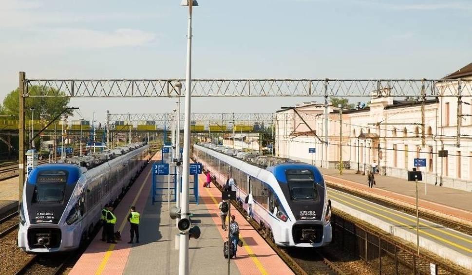Film do artykułu: Nowa stacja Białystok. Wojewoda podlaski podpisał decyzję o lokalizacji przebudowy stacji kolejowej w ramach modernizacji Rail Baltiki