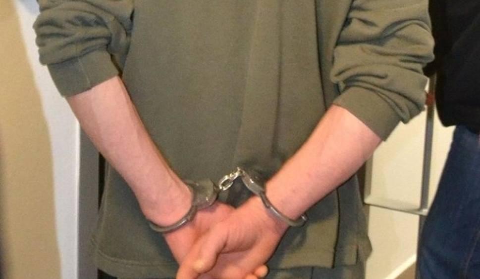 Film do artykułu: Sądeccy policjanci zatrzymali mężczyznę, który ukradł dwa quady