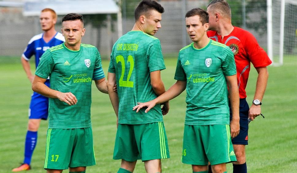Film do artykułu: Bank Spółdzielczy Leśnica 4 liga opolska. TOR Dobrzeń Wielki - Victoria Chróścice 2-2