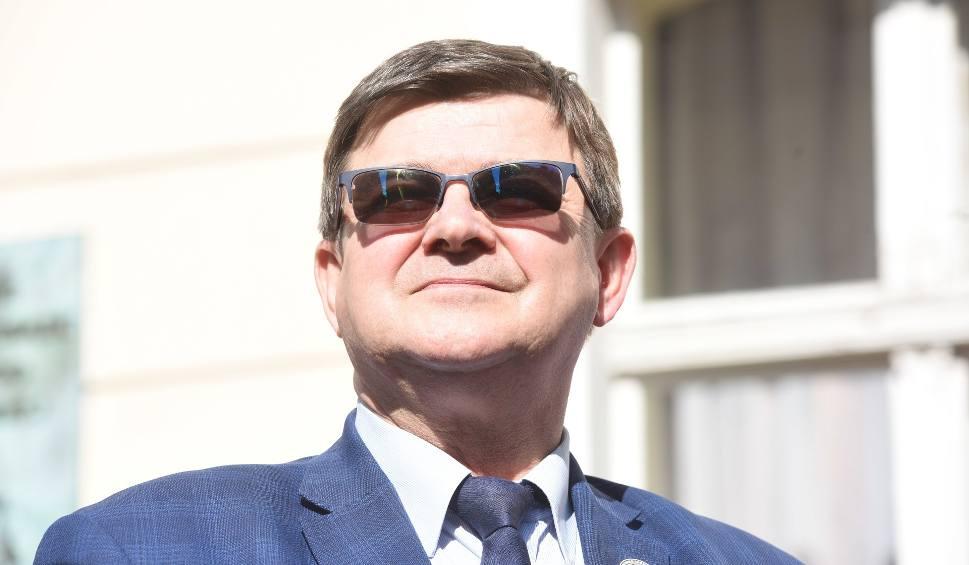 Film do artykułu: Wybory parlamentarne 2019. Jerzy Materna z PiS: Mieliśmy apetyt na więcej!