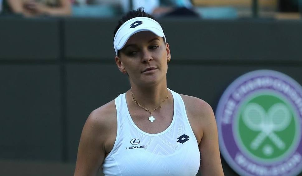 Film do artykułu: Radwańska zakończyła sezon. Najlepsza polska tenisistka nie zagra w turnieju WTA w Pekinie