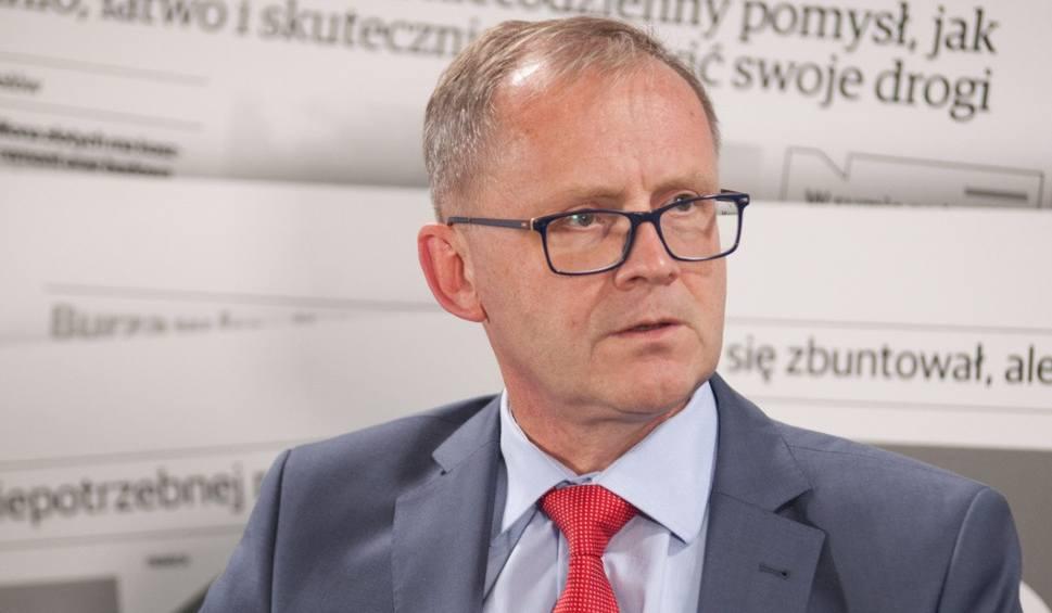 Film do artykułu: Roman Kolek, wicemarszałek województwa opolskiego: Wybory w maju? To się w głowie nie mieści!