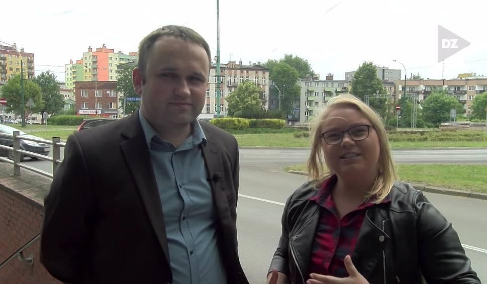 Film do artykułu: Czy imię Edwarda Gierka powinno zniknąć z ronda w Sosnowcu? NA FORUM