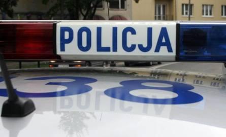 Gostyń: Radiowóz potrącił 14-latka. Chłopak trafił do szpitala