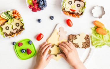 Kreatywne drugie śniadanie do szkoły? Zobacz pięć pomysłów!