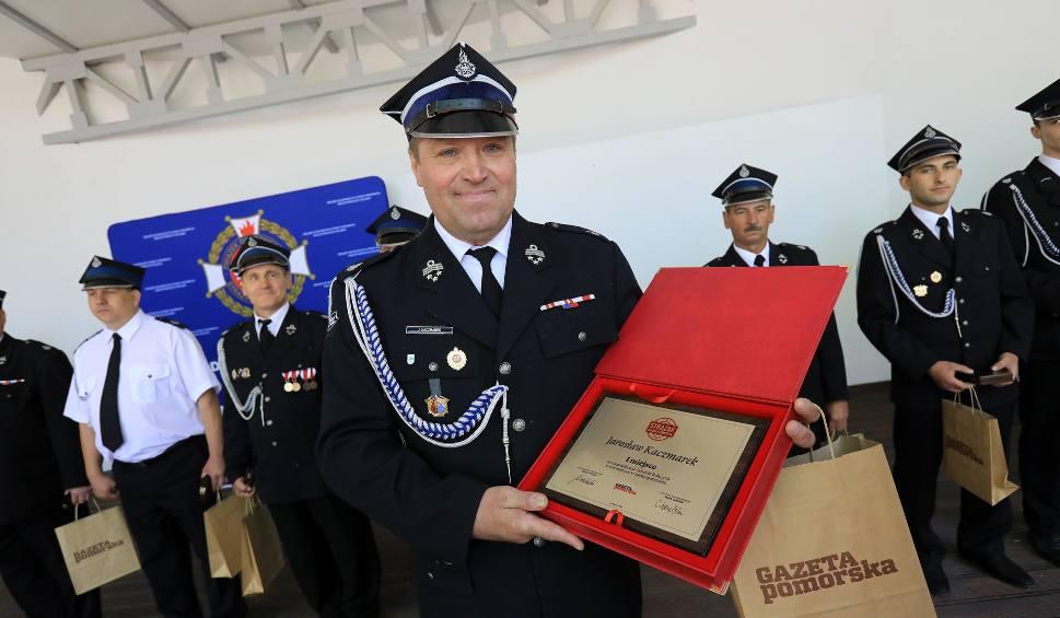 """Film do artykułu: Strażacy odznaczeni! Zwycięzcy naszego plebiscytu """"Strażak Kujaw i Pomorza"""" odebrali wyróżnienia i nagrody"""