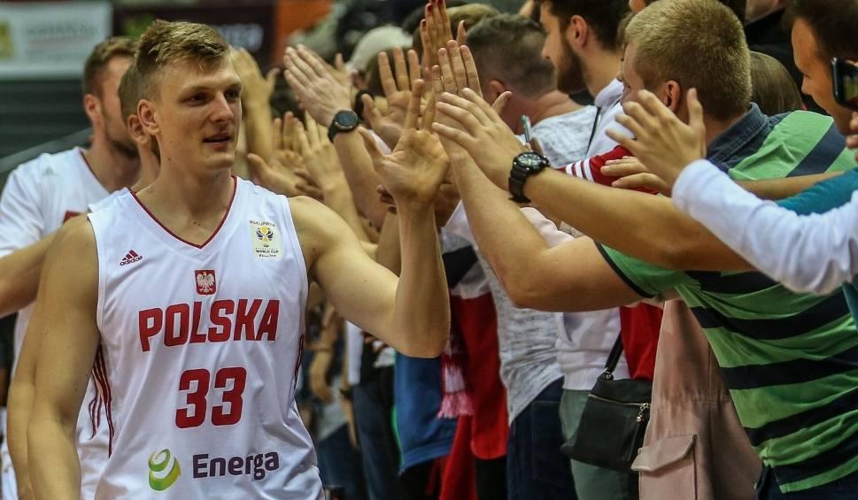 Film do artykułu: Eliminacje MŚ 2019 w koszykówce. Polacy pokazali serce w Ergo Arenie i pokonali faworyzowanych Chorwatów [ZDJĘCIA]