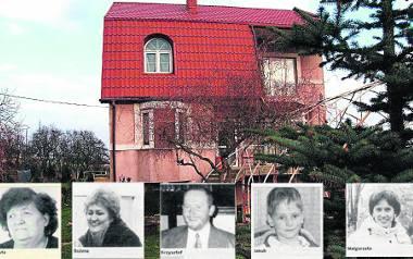 Tajemnicze zniknięcie rodziny Bogdańskich ze Starowej Góry pod Łodzią. Przepadli jak kamień w wodę