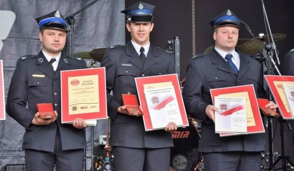 Film do artykułu: STRAŻAK ZIEMI LUBUSKIEJ 2019. Nagrodziliśmy zwycięskich strażaków, jednostki i drużyny pożarnicze! [ZDJĘCIA]