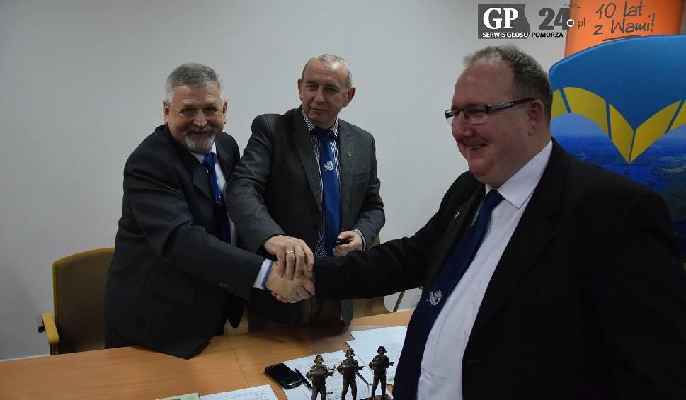 Film do artykułu: Zdzisław Ardzijewski ponownie prezesem koła PZW Karaś w Miastku