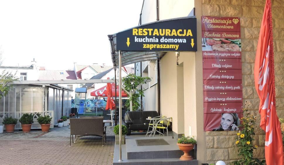 Film do artykułu: Restauracja Diamentowa w Ostrołęce: MENU, GODZINY OTWARCIA. Diamentowa - smaczne dania