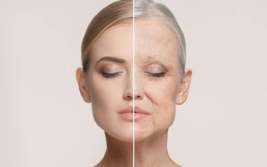 Proces starzenia się u każdego przebiega nieco inaczej