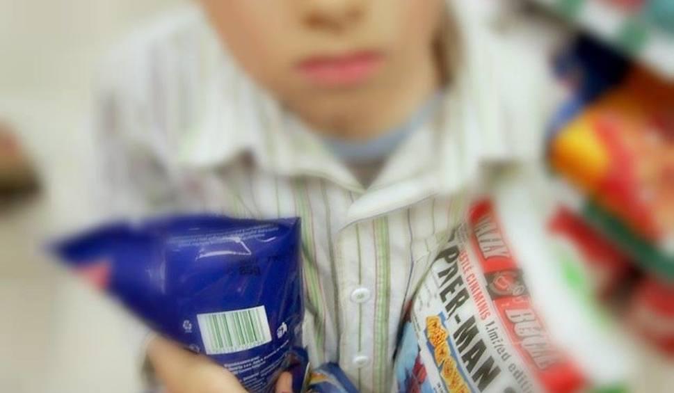 Film do artykułu: W Chełmnie trzylatek zwiedzał okolicę i poszedł na zakupy