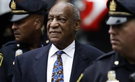 USA: Bill Cosby usłyszy wyrok za napaści seksualne. Komik może spędzić w wiezieniu resztę życia