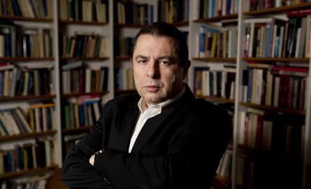 Bronisław Wildstein: Nigdy specjalnie nie chciałem zostać dziennikarzem. To się stało