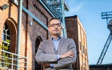 Piotr Kuczera dla DZ: Na naszych oczach dokonał się skok inwestycyjny. [WIDEO]